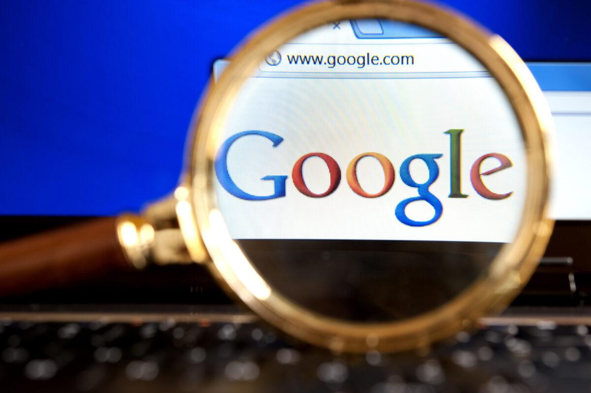Google(グーグル)に対する開示・削除請求