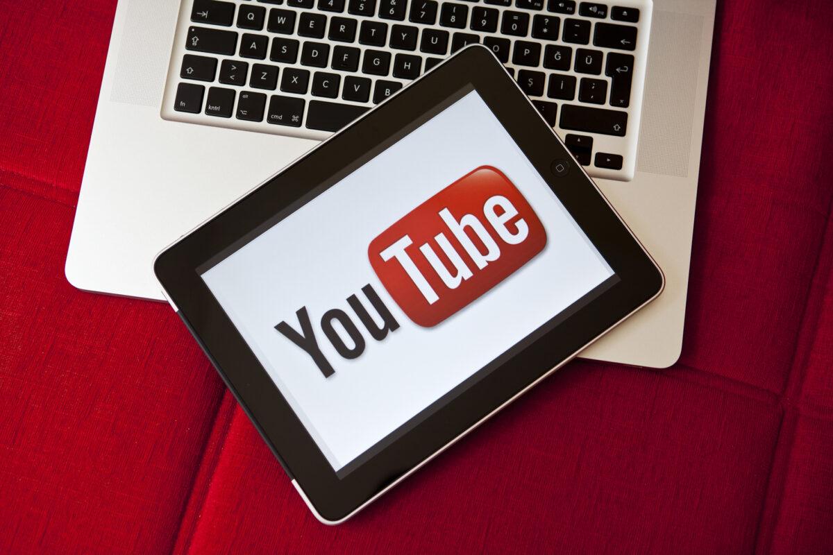 YouTube(ユーチューブ)に対する開示・削除請求